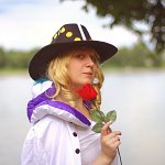 Cosplay: Cavendish