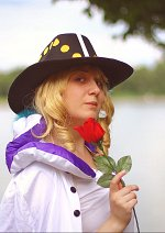 Cosplay-Cover: Cavendish