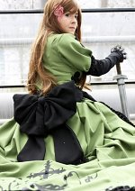 Cosplay-Cover: Elizaveta Héderváry [Hungary] (Queen of ♣)