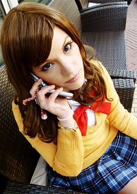 Cosplay-Cover: Mami Honda / 本多 マミ
