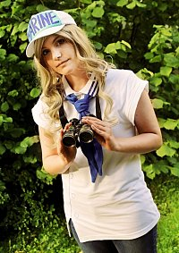 Cosplay-Cover: Seaman Recruit / Gefreite / 三等兵