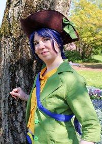 Cosplay-Cover: Jade (Princess Pirates)