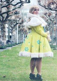 Cosplay-Cover: Blondie Lockes (Epic Winter)