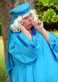 Cosplay-Cover: Lady Kluck