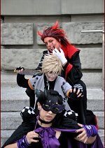 Cosplay-Cover: Roxas [Halloween Town]