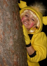 Cosplay-Cover: Pichu-Brother