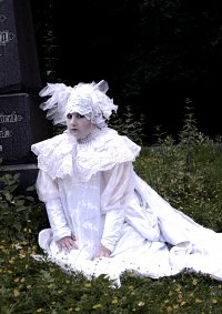 Cosplay-Cover: Lucy Westenra (bram stockers dracula)