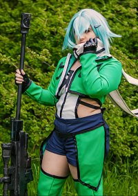 Cosplay-Cover: Sinon