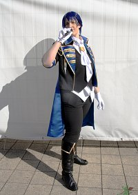 Cosplay-Cover: Masato (Legend Star)