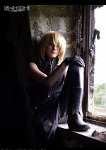 Cosplay-Cover: Mello