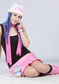 Cosplay-Cover: Hikari/Dawn/Lucia ░ Basic