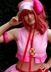 Cosplay-Cover: Amulet Heart
