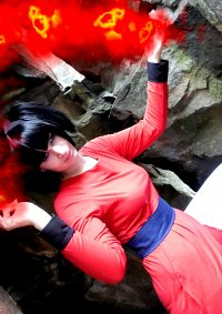Cosplay-Cover: Kimiko Tohomiko