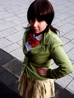 Cosplay-Cover: Misaki Ayuzawa [Schuluniform]