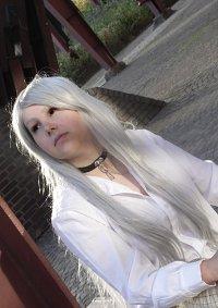 Cosplay-Cover: Moka Akashiya (Vampire) - [Schuluniform]