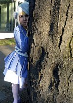 Cosplay-Cover: Diana [Human]