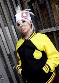 Cosplay-Cover: Soul Eater Evans [Basic]