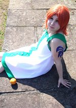 Cosplay-Cover: Nami [Child]
