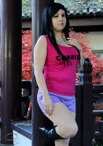 Cosplay-Cover: Nico Robin - End of Dressrosa