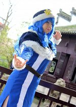 Cosplay-Cover: Juvia Loxar - X791 Arc/Grand Magic Game