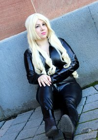 Cosplay-Cover: Sharon Vineyard - Vermouth