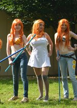 Cosplay-Cover: Nami [Zs Ambition Arc]