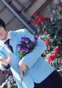 Cosplay-Cover: Kyoya Ootori