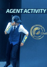 Cosplay-Cover: Dr. Tony Xu