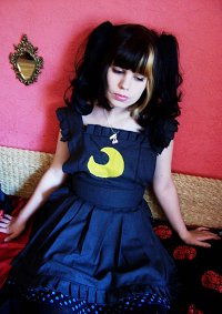 Cosplay-Cover: Kana-Moon-