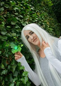 Cosplay-Cover: Aisling [Sectret of Kells]