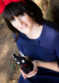 Cosplay-Cover: Kiki [Ghibli]