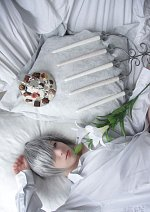 Cosplay-Cover: Ciel Phantomhive/ Nightgrown