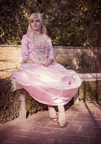 Cosplay-Cover: Barbie - Anneliese