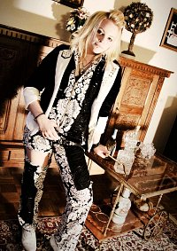 Cosplay-Cover: Jin 「DUALITY」