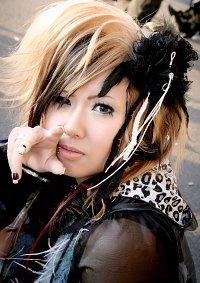 "Cosplay-Cover: Kazuki ""AREA"""