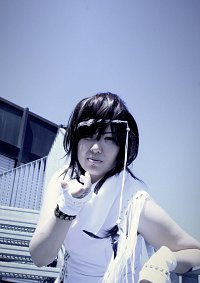 """Cosplay-Cover: IV """"Blue"""""""
