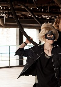 Cosplay-Cover: Reita れいた [UGLY]