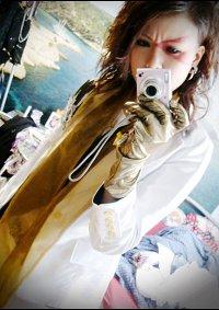 Cosplay-Cover: Ruki - 「A HYMN OF THE CRUCIFIXION」