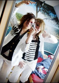 Cosplay-Cover: Uruha - 「A HYMN OF THE CRUCIFIXION」