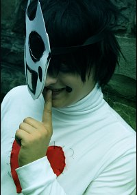 Cosplay-Cover: Zacharie [OFF]