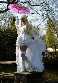 Cosplay-Cover: Chi