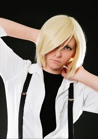 Cosplay-Cover: Yuri Plisetsky [Opening Outfit]