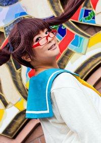 Cosplay-Cover: Ringo Noyamano 野山野 ・林檎
