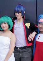 Cosplay-Cover: Saotome Alto