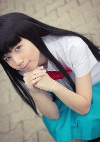 Cosplay-Cover: Sawako Kuronuma