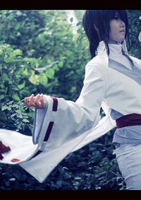Cosplay-Cover: Aonuma Shun | Karma Demon