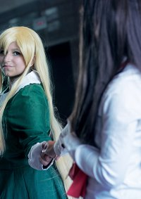 Cosplay-Cover: Mary [Yεllоω Rоѕε]