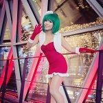 Cosplay: Ranka Lee ♡【Christmas】