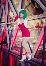 Cosplay-Cover: Ranka Lee ♡【Christmas】