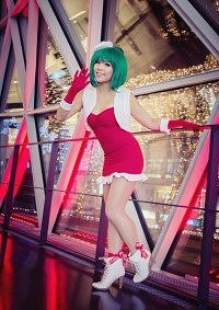 Cosplay-Cover: Ranka Lee ♡【Christmas】